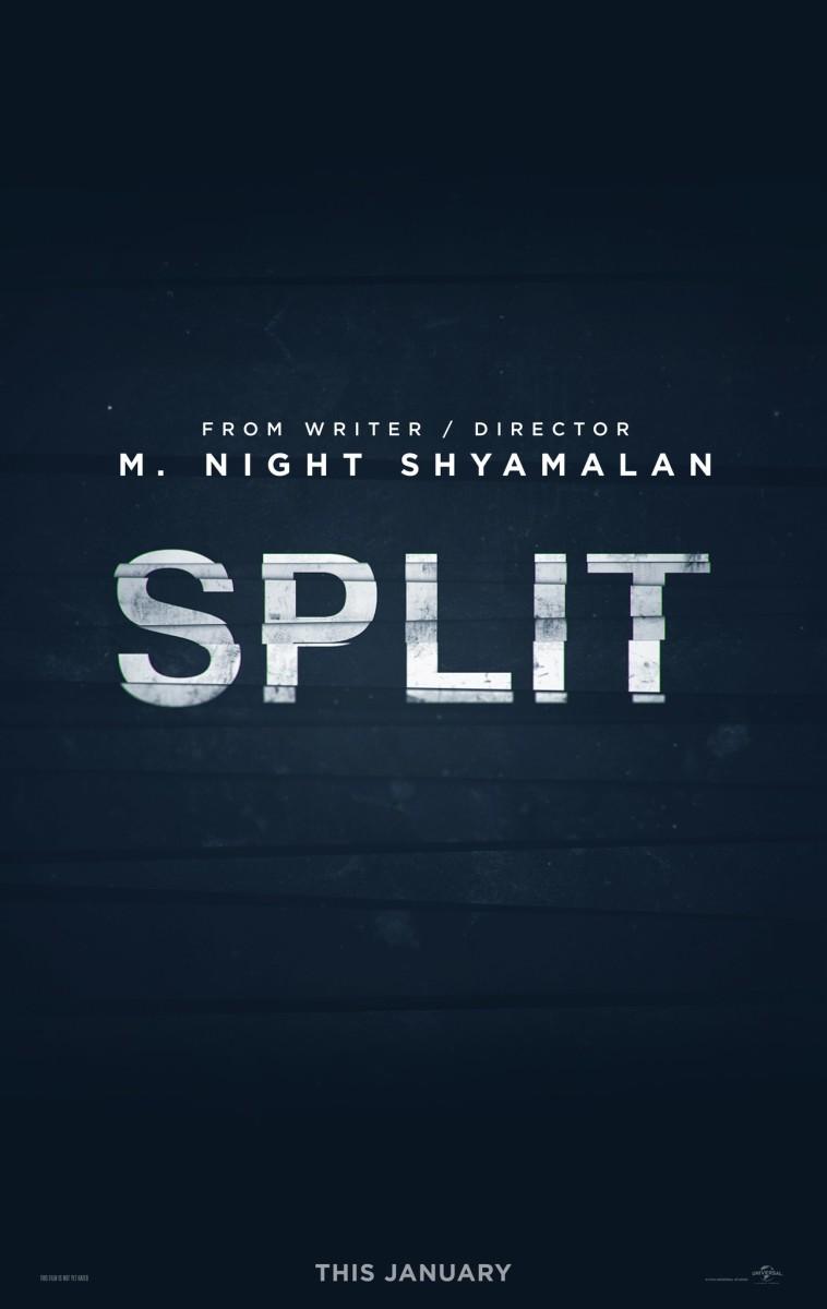 """Split"": Movie Review"
