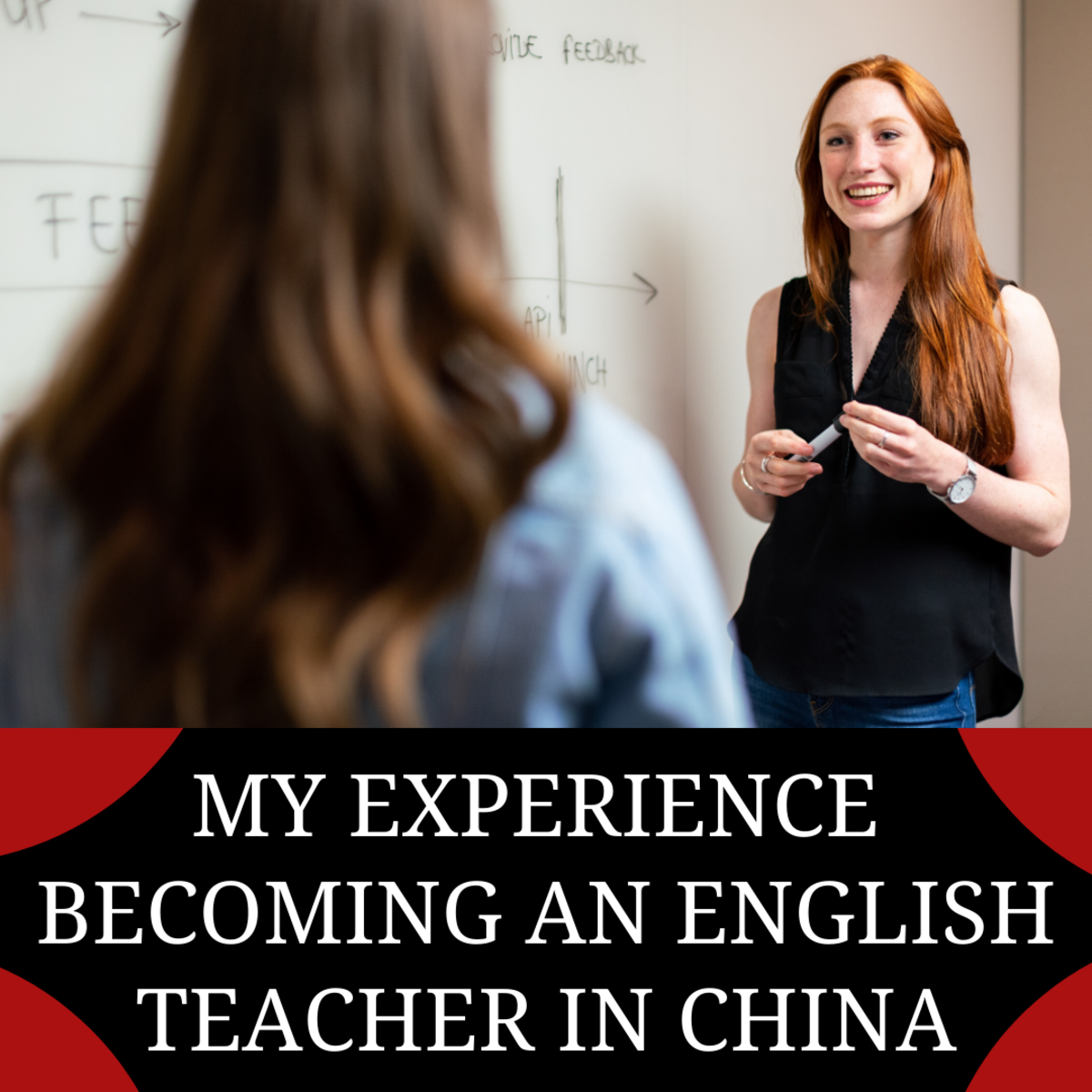 My Experience Becoming an English Teacher in China