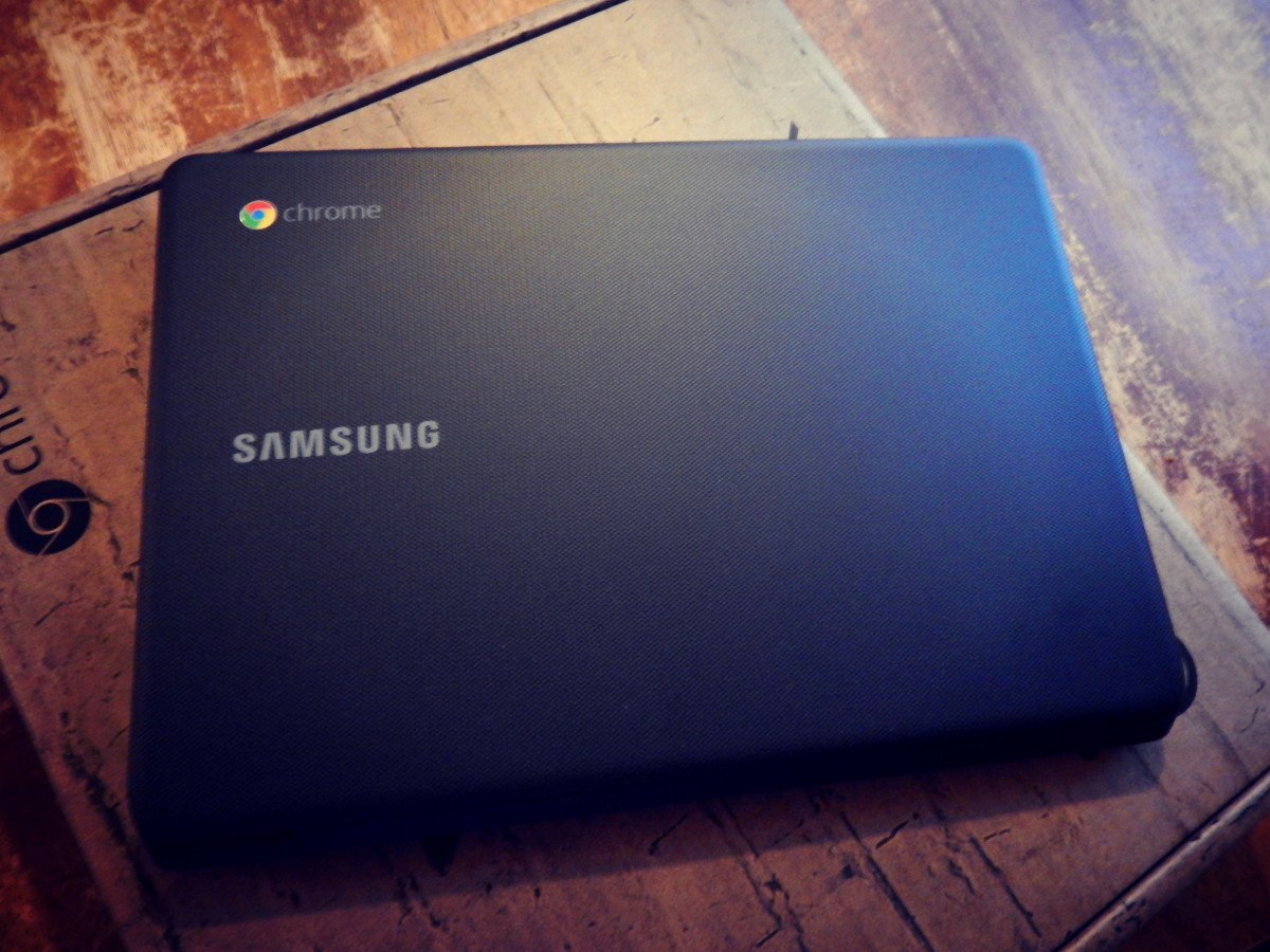 Samsung Chromebook Series 3 Review