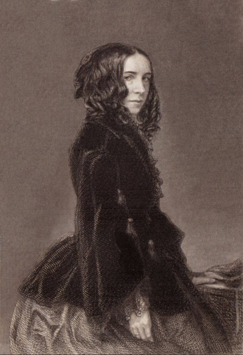 "Analysis of Poem ""How Do I Love Thee? by Elizabeth Barrett Browning"