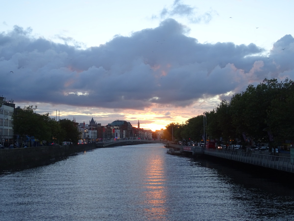 Places You Shouldn't Miss While Visiting Dublin
