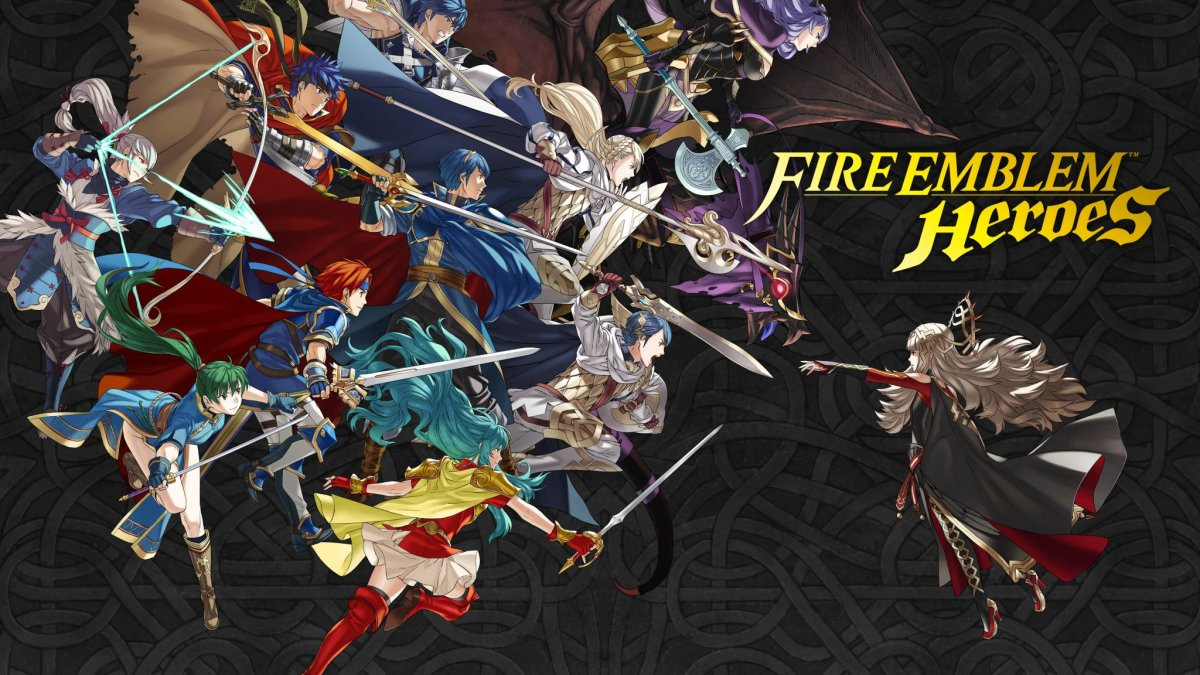 Fire Emblem Heroes: Tips for Beginners