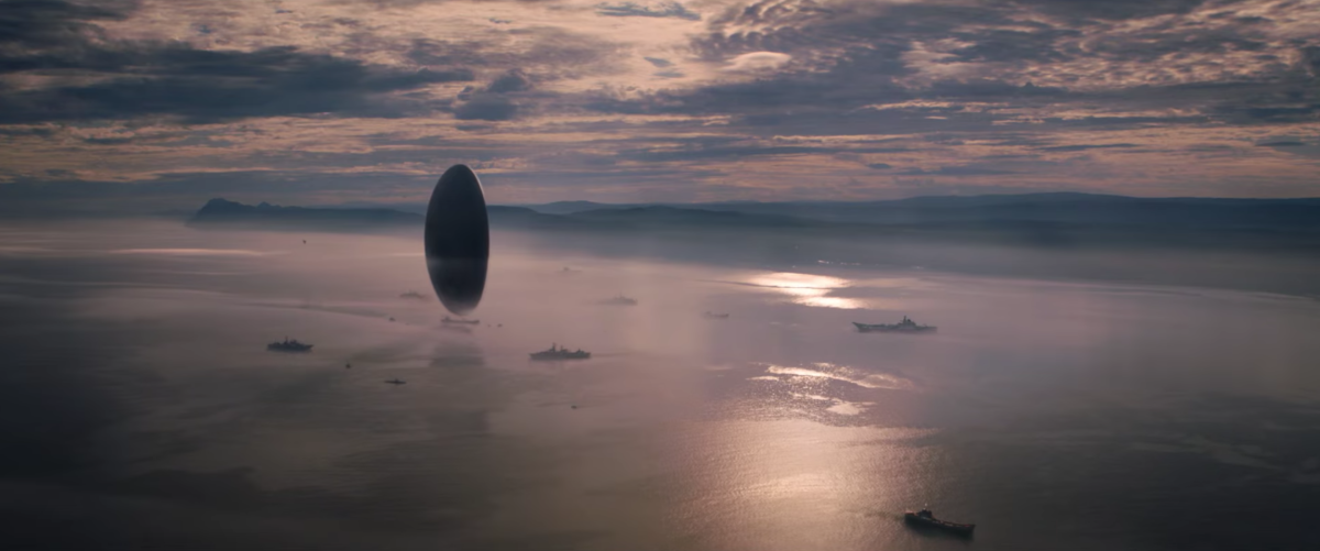 Movie Review: Arrival (2016)