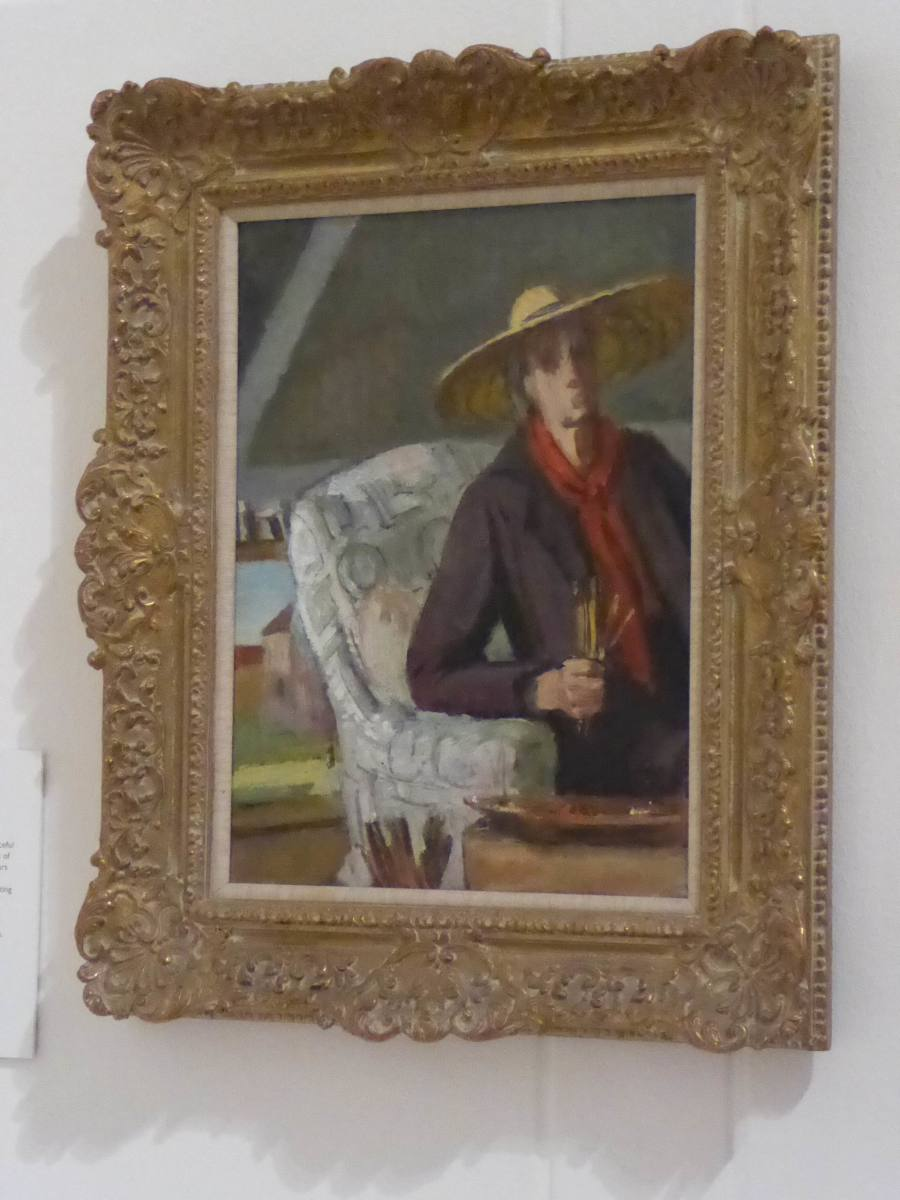 Exhibition Review – Vanessa Bell at Dulwich Picture Gallery