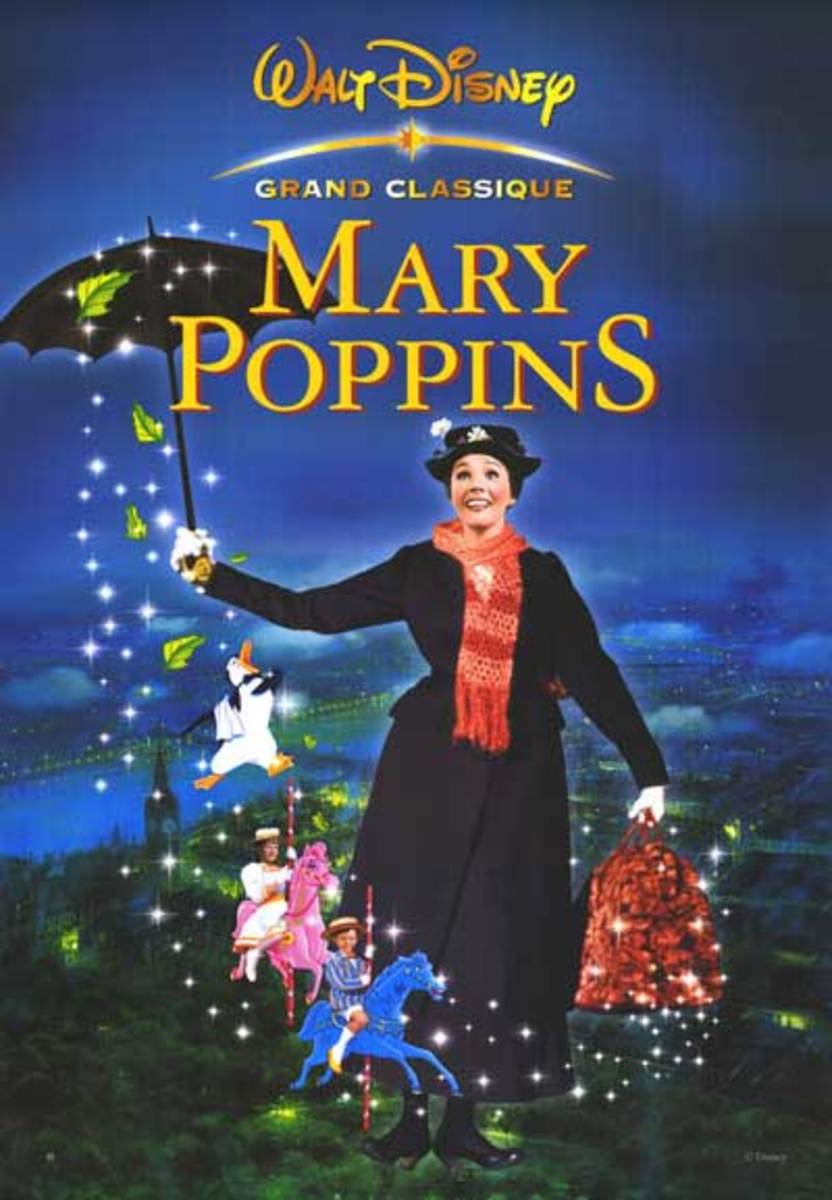 Should I Watch..? 'Mary Poppins'