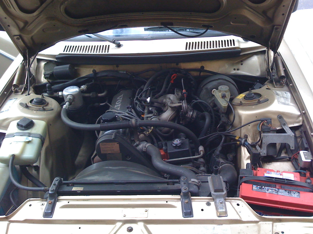 A car engine can stall for numerous reasons.
