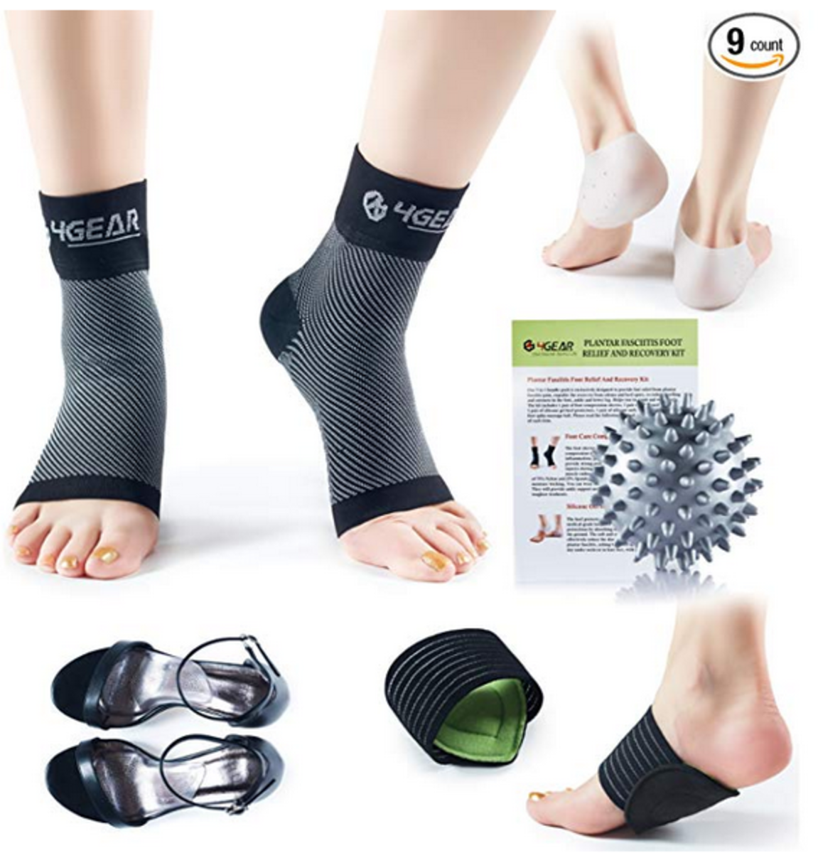 top-5-solutions-for-plantar-fasciitis-heel-pain