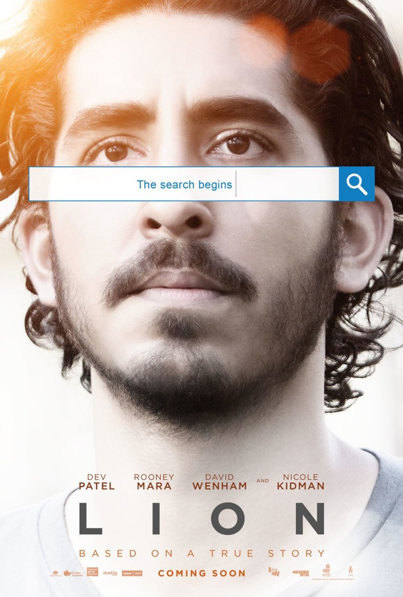 "Road to the Oscars: ""Lion"" Review"