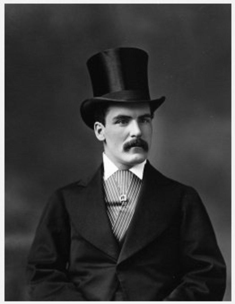 Dr. Thomas Neill Cream.