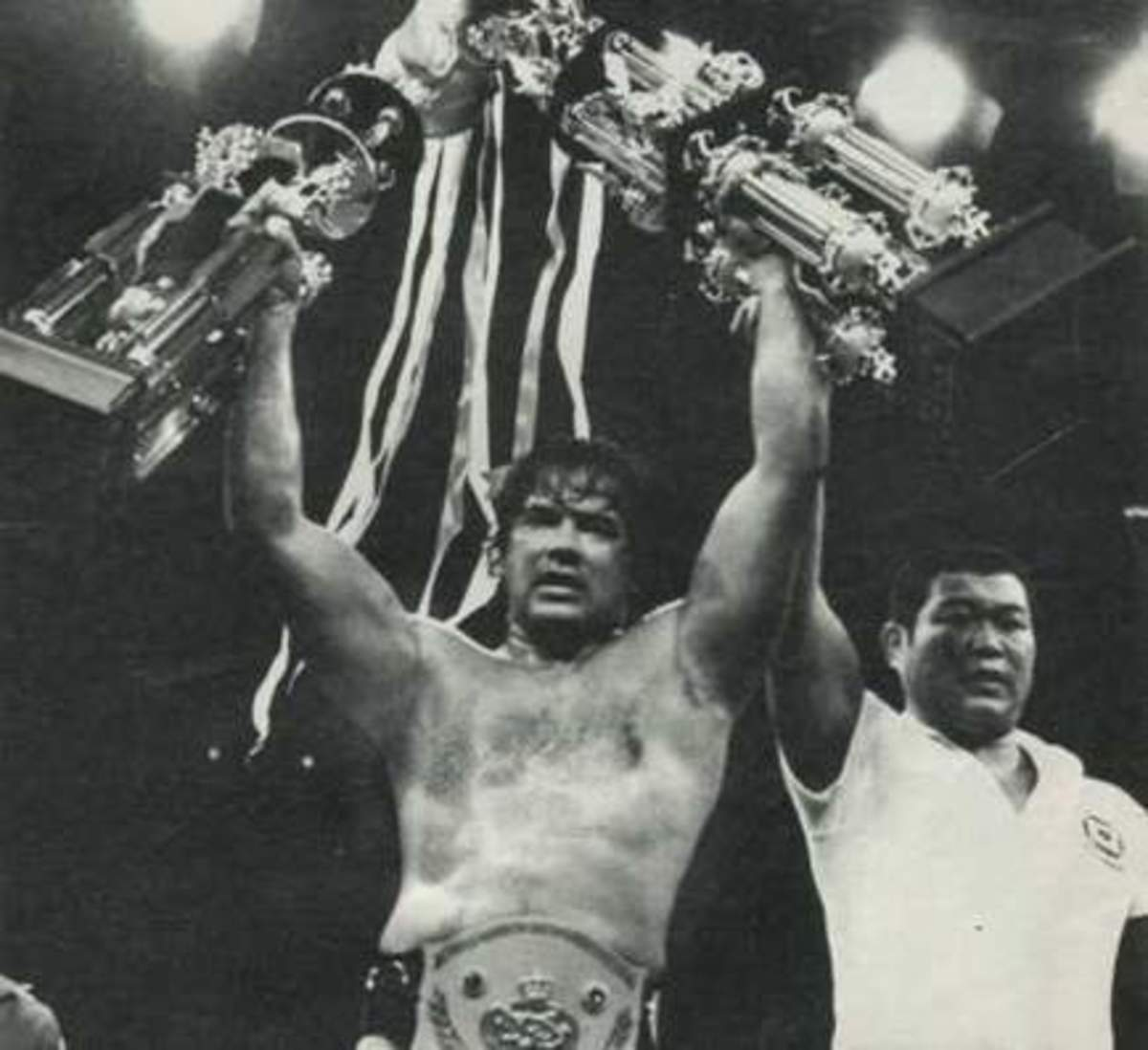 Lucha Tributes: Chavo Guerrero Sr.
