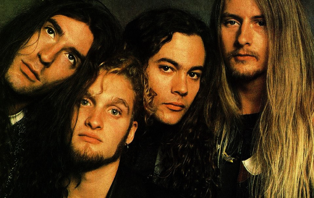 9 Interesting Facts About Alice in Chains
