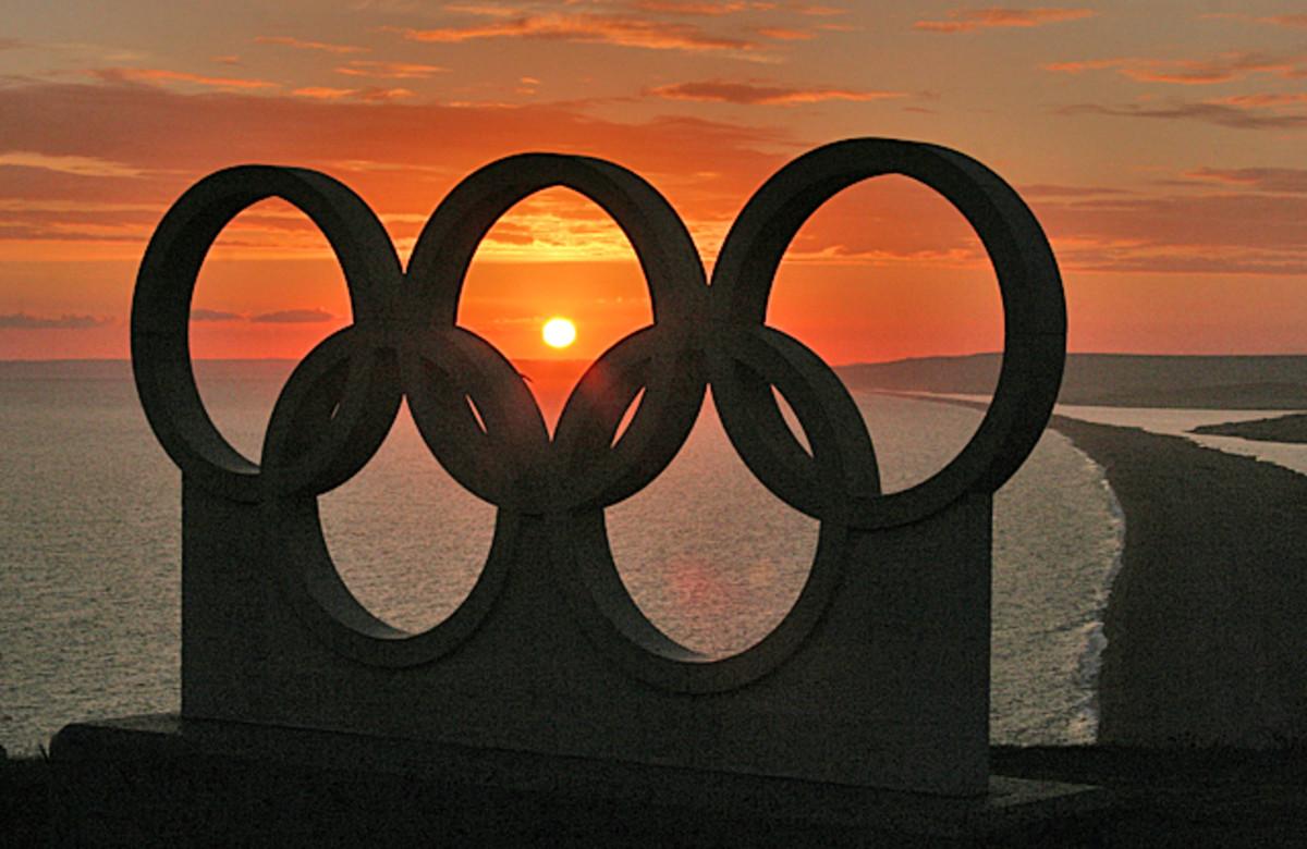 The Olympic Swindle