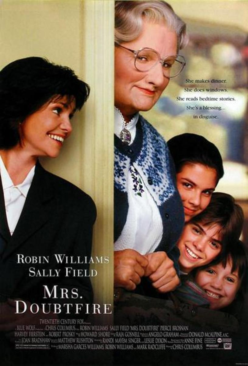 Should I Watch..? Mrs. Doubtfire
