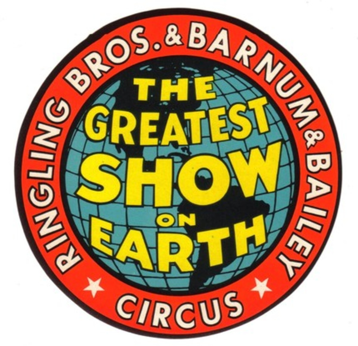 The Demise of Ringling Bros. and Barnum & Bailey