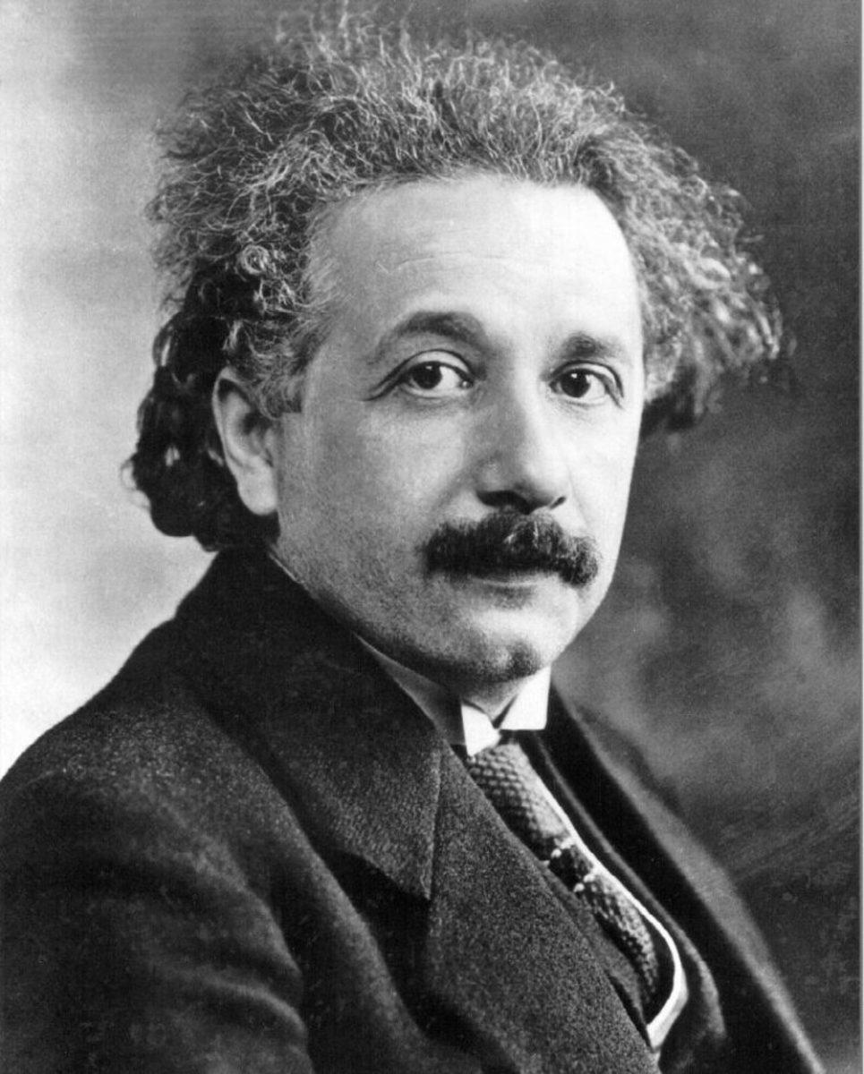 biography of albert einstein eminent physicist and nobel laureate