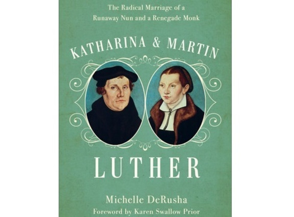 The Radical Marriage of a Runaway Nun and a Renegade Monk (Review)