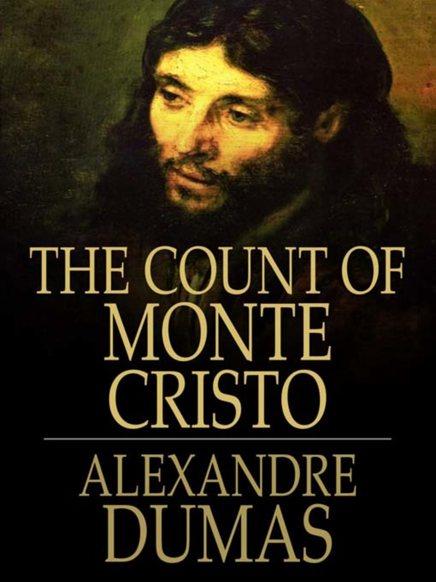 the count of monte cristo some thoughts letterpile