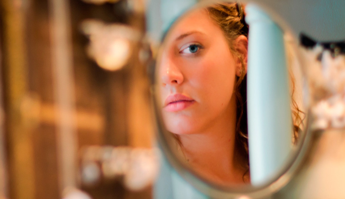 Makeup: A Poem