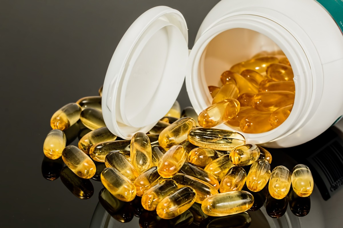 There Is a Good Source of Health in Supplements---When Chosen Wisely