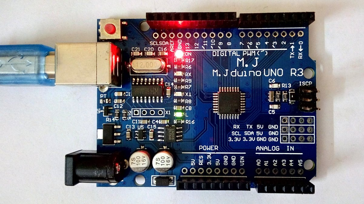 The Ultimate Arduino Tutorial