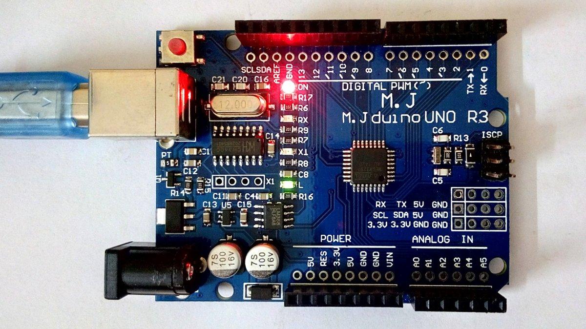 The Ultimate Arduino Tutorial