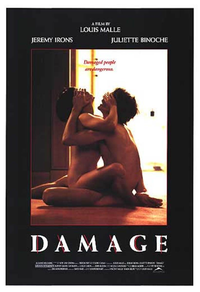 Should I Watch..? 'Damage'