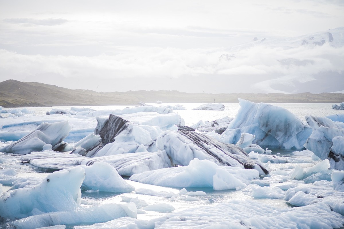 Incomplete Obliteration:  Antarctica and the Impossible Escape from Existence