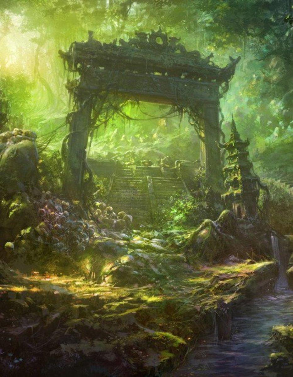 The Gateless Gate by Shuxing Li