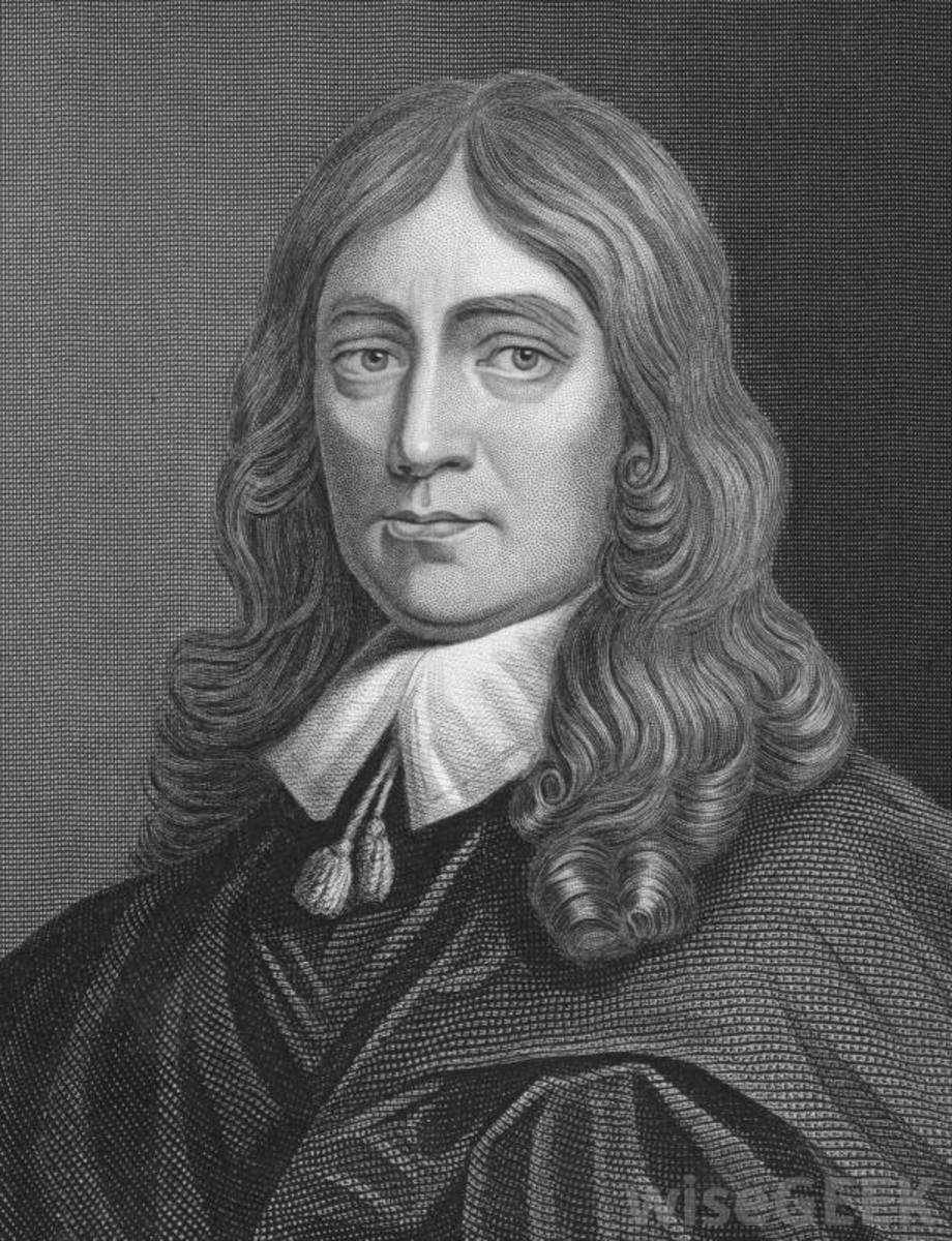 Study Help: John Milton's On His Being Arrived to the Age of Twenty-Three (1631)