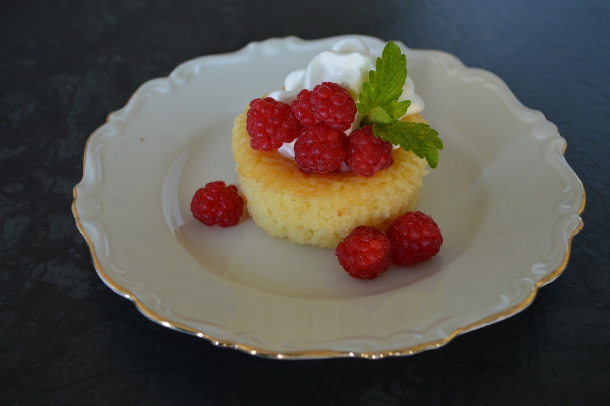 Raspberries: Nutrition Facts & Health Benefits