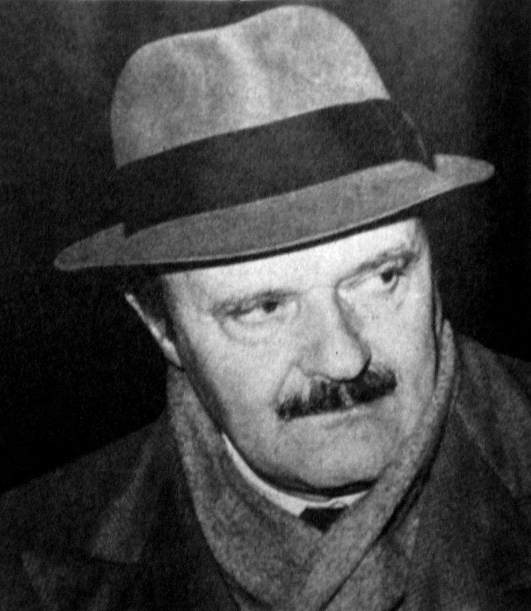Roberto Calvi.
