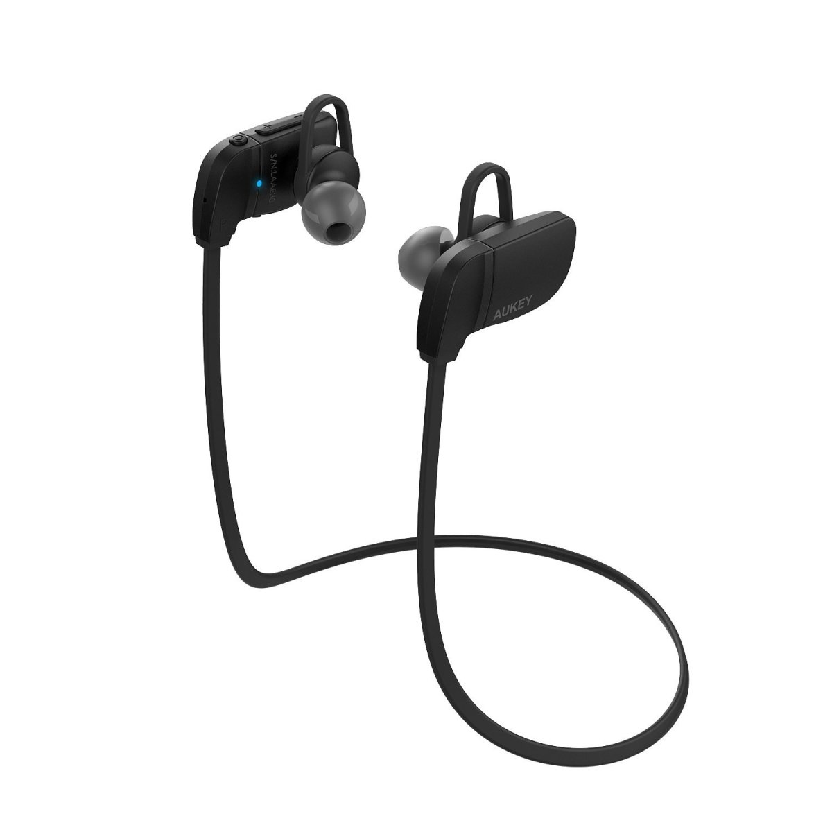 a regular guy s review aukey bluetooth wireless earbuds. Black Bedroom Furniture Sets. Home Design Ideas