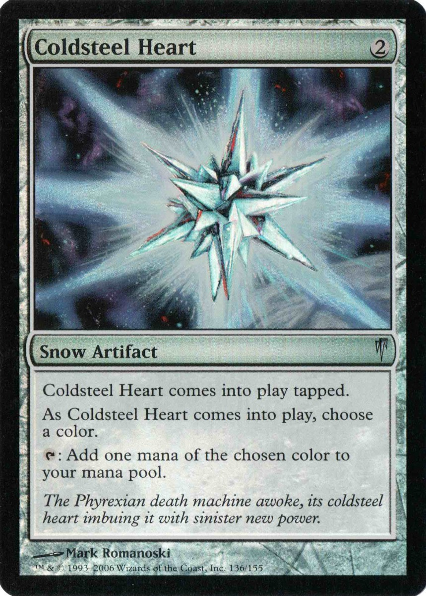Top 7 Low-Cost Artifacts for Any Commander Magic Deck