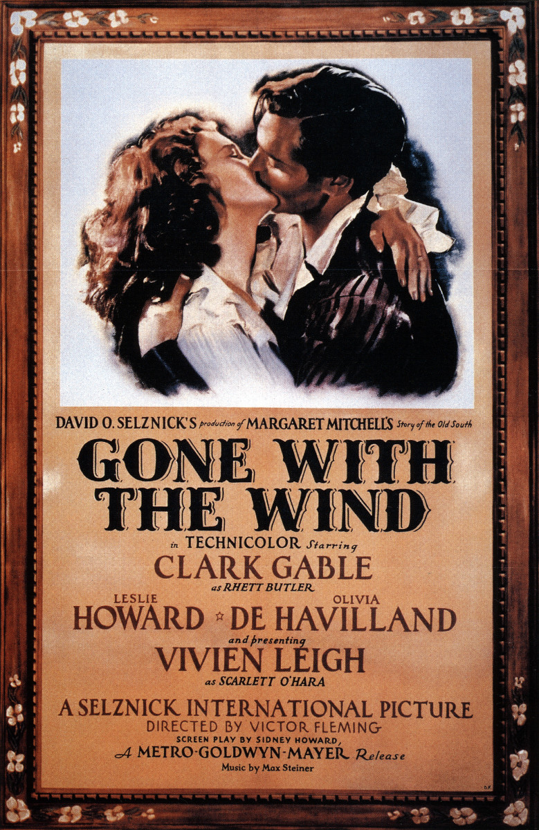 Should I Watch..? 'Gone With The Wind'