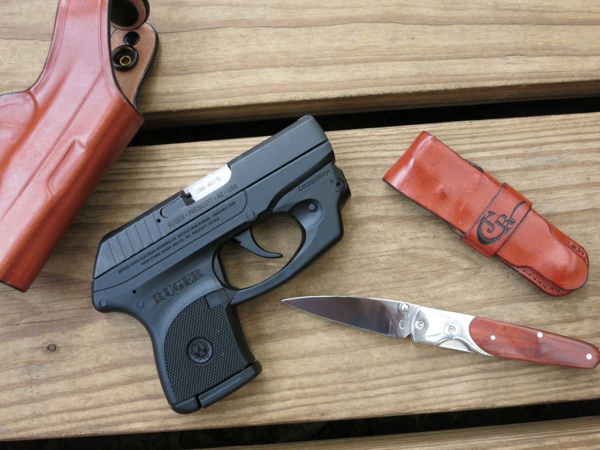 Don't Get Caught in the Everyday Carry Trap