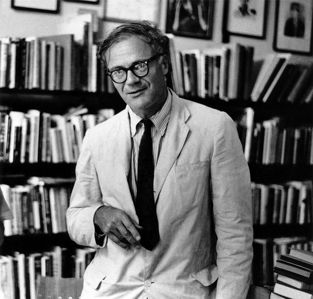 "Analysis of Poem ""Skunk Hour"" by Robert Lowell"