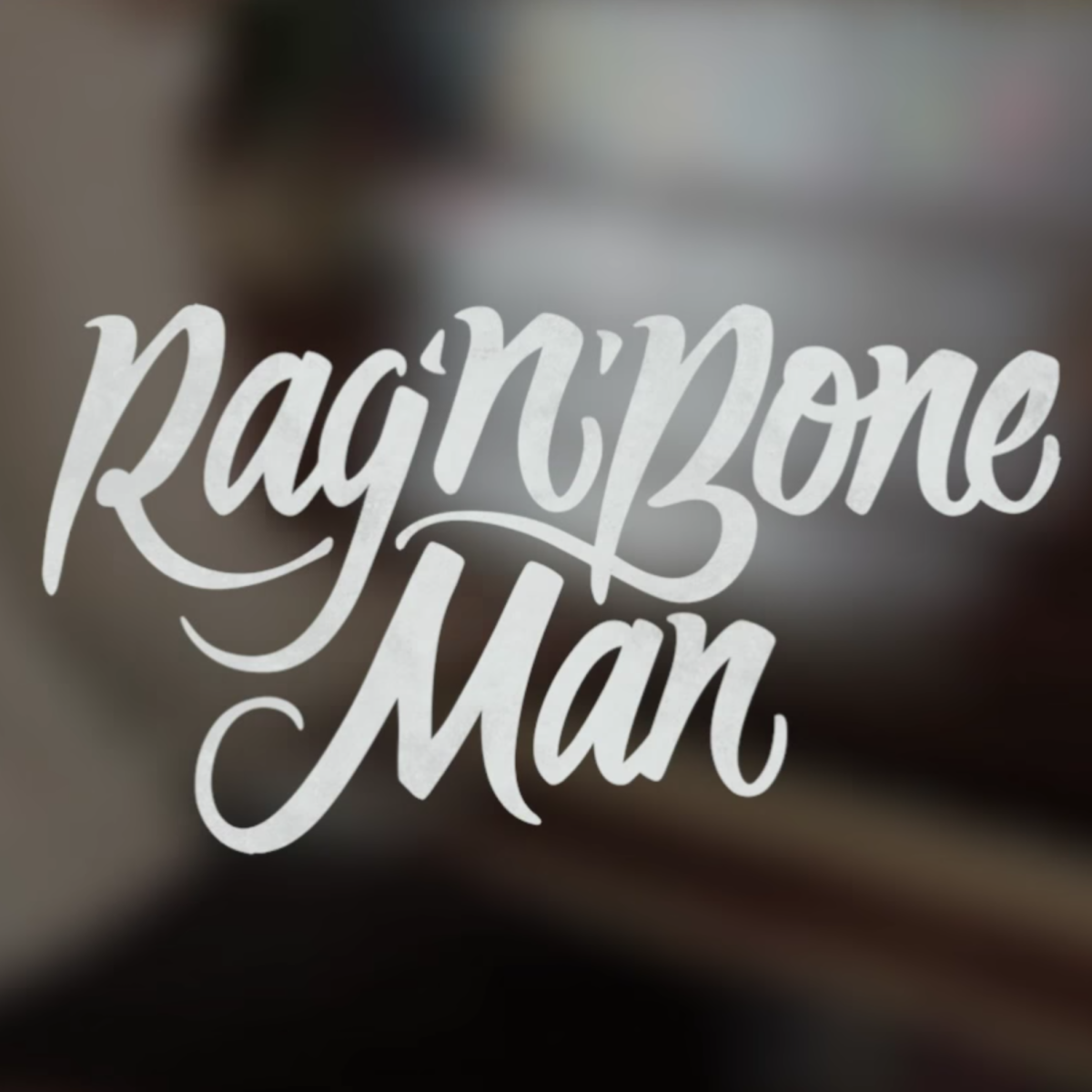 Rag 'n Bone Man