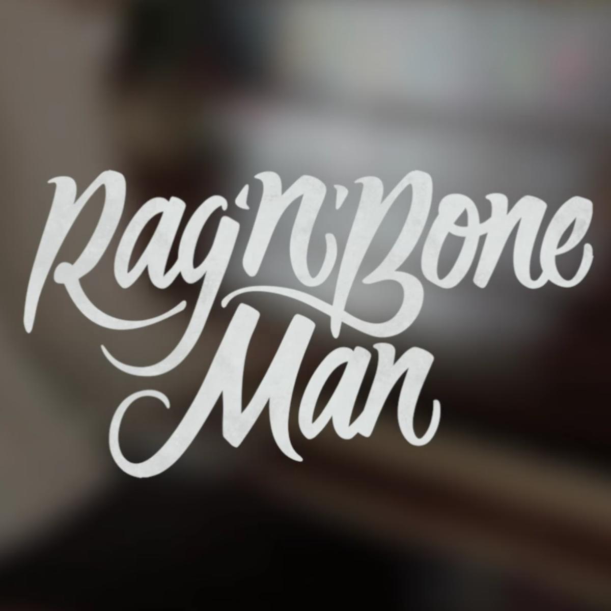 Rag 'n Bone Man