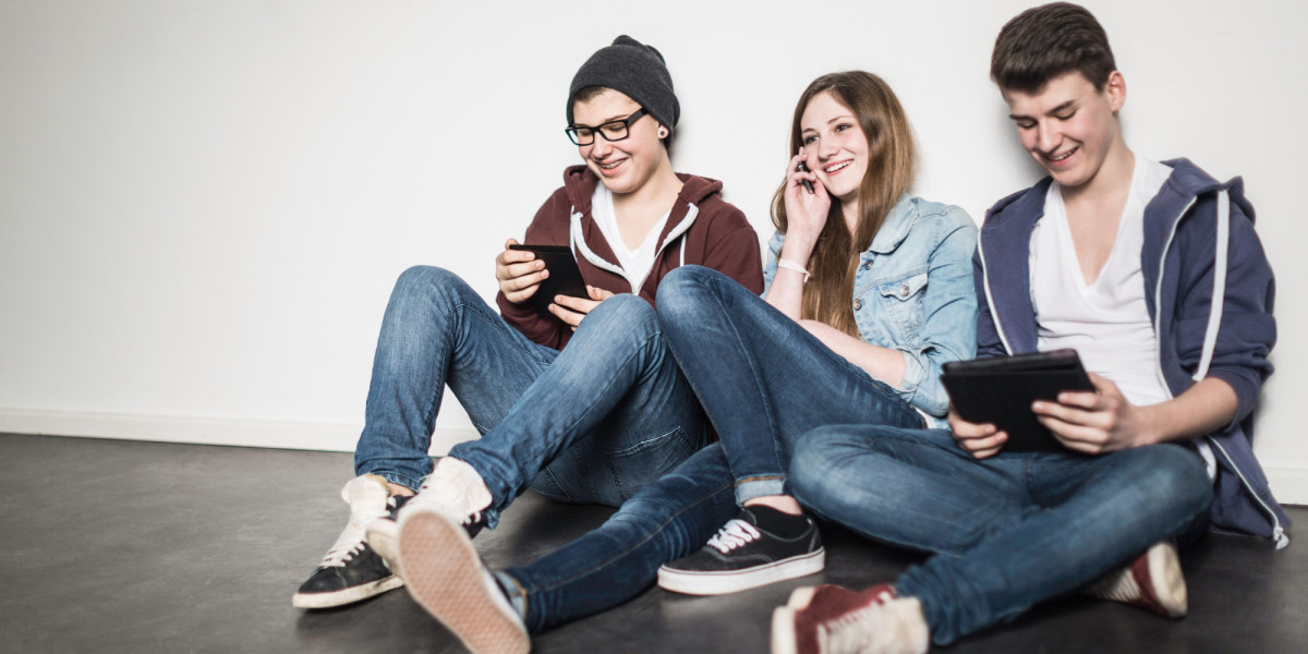 The World of Teens—What You Should Know, If You Don't Already