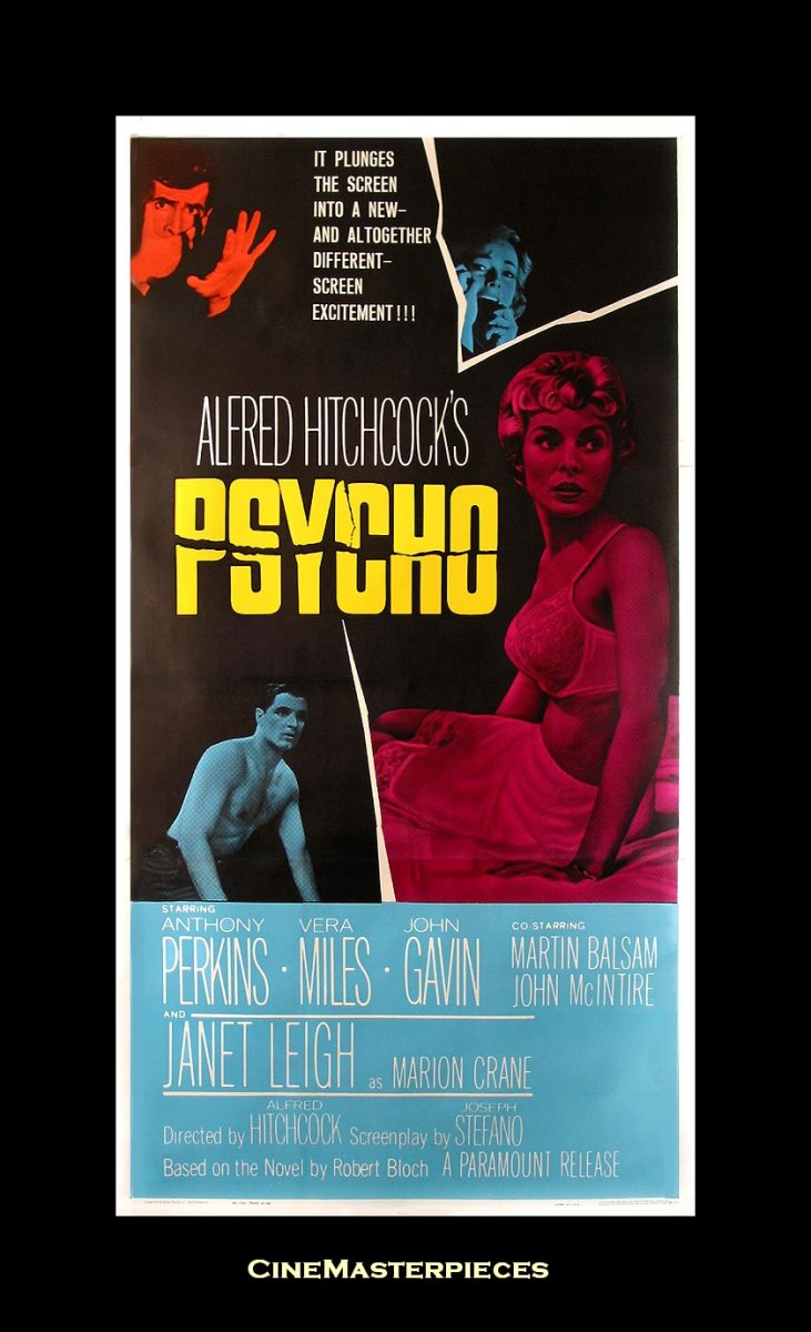 Should I Watch..? 'Psycho' (1960)