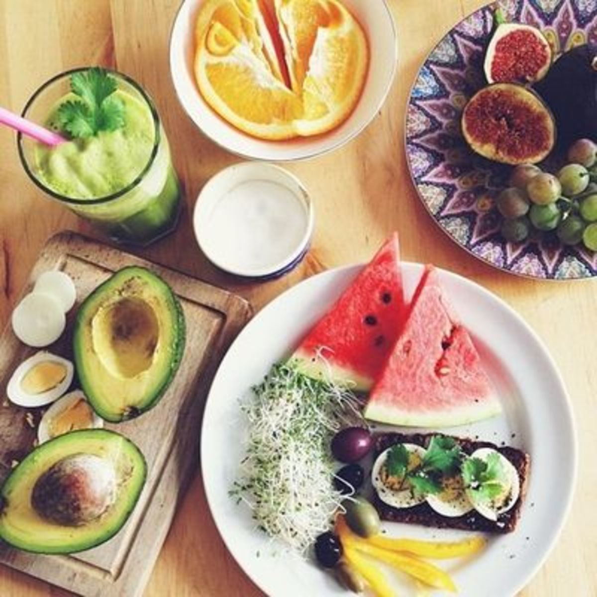 The foods we eat may affect the intensity of our period cramps.