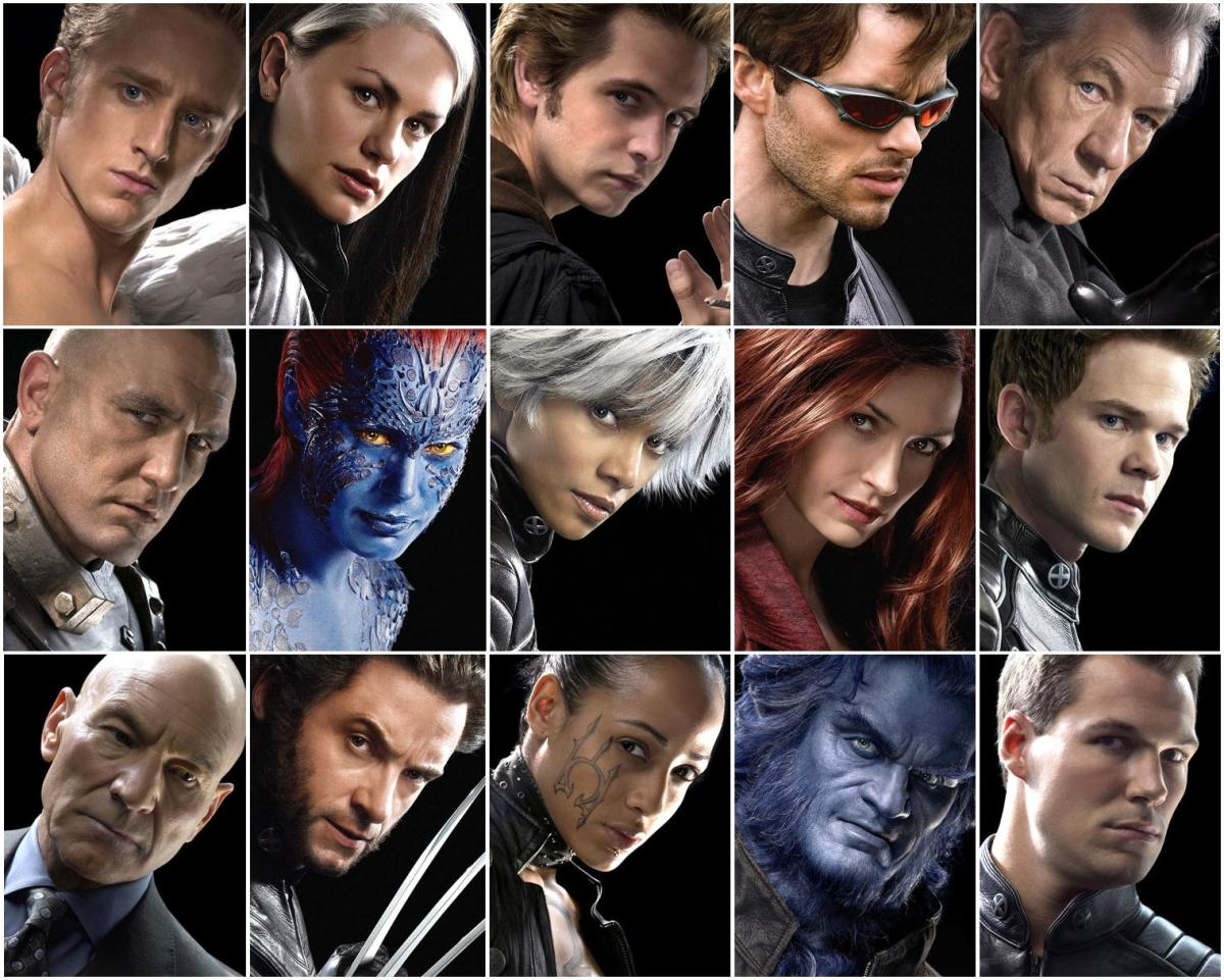 X-Men: From the Best to the Worst