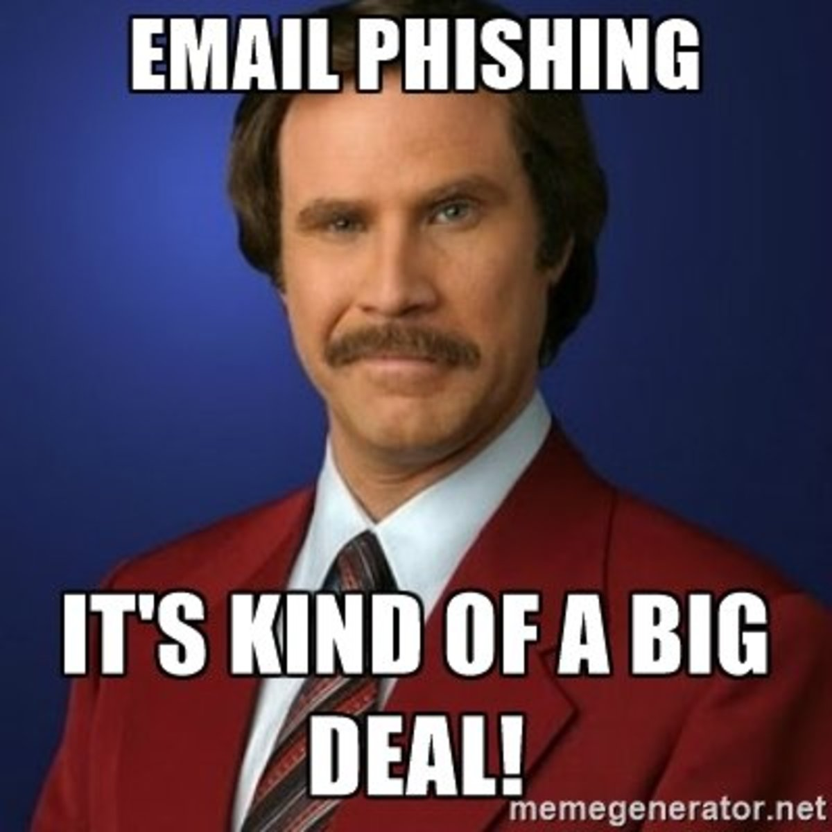 Scam Emails: Phishing