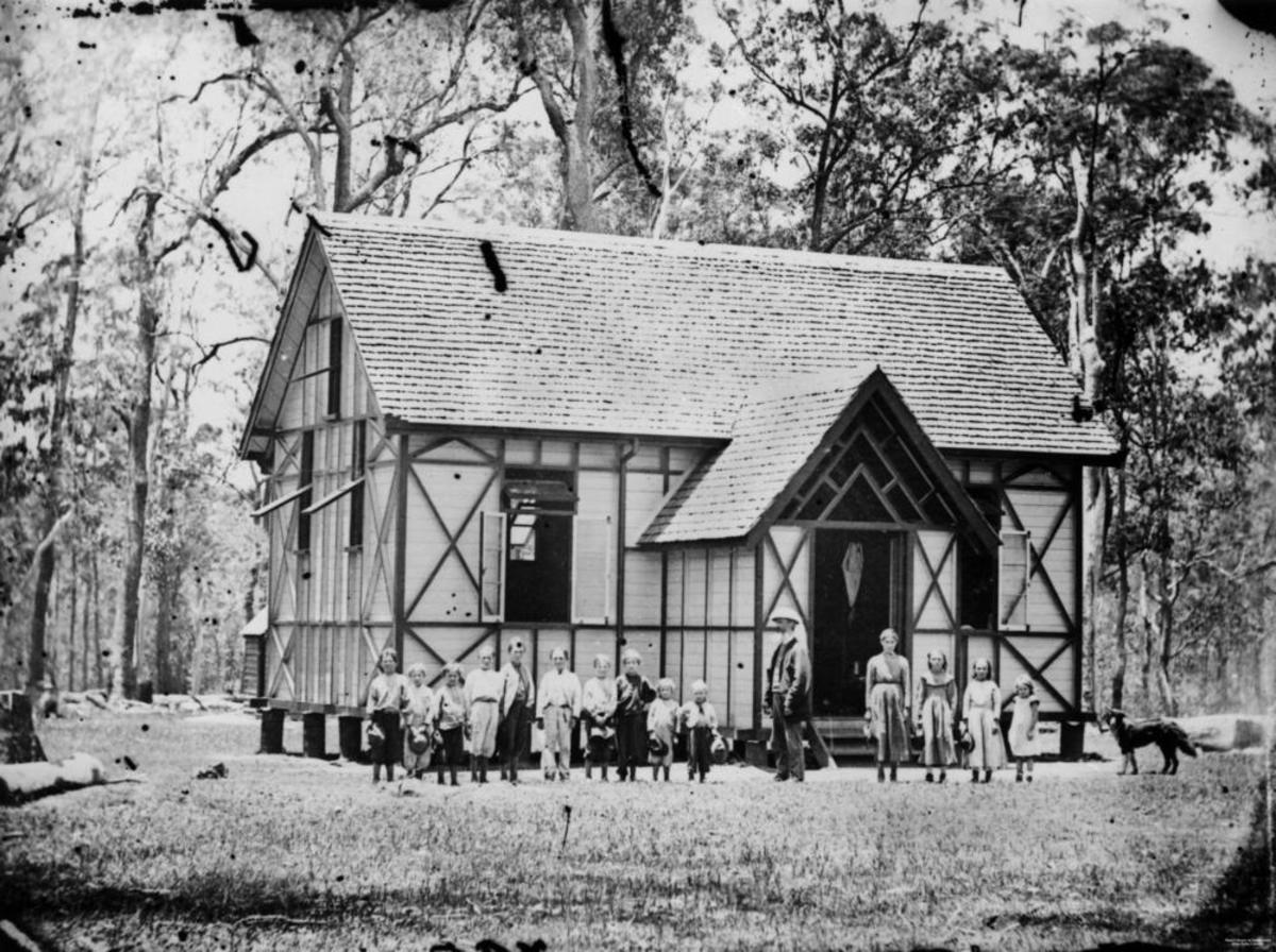 A History of American Education in the 1800s