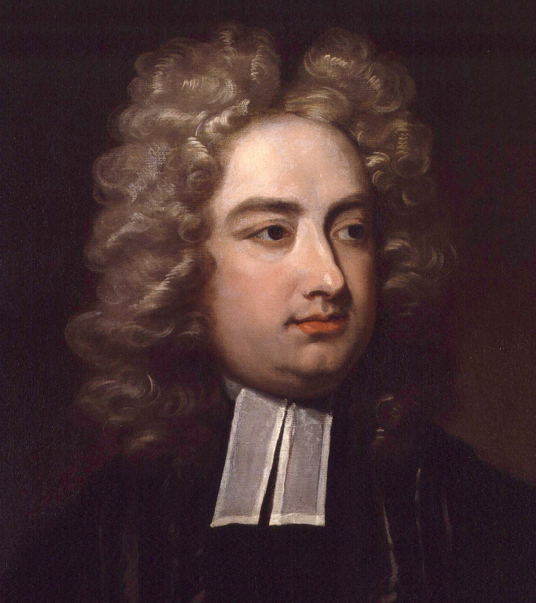 """An Elegy on the Death of a late Famous General""--A Biographical Essay on Jonathan Swift"