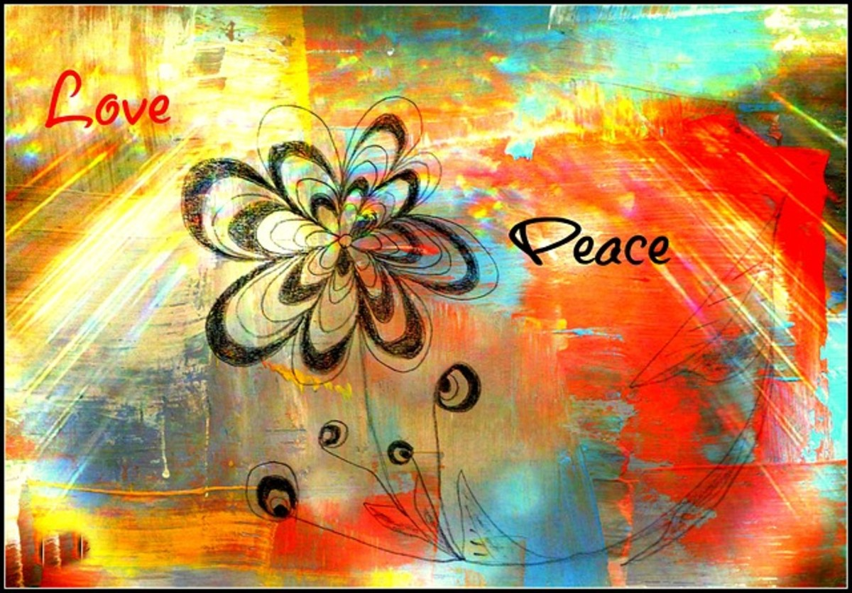 Synergy: Love and Peace