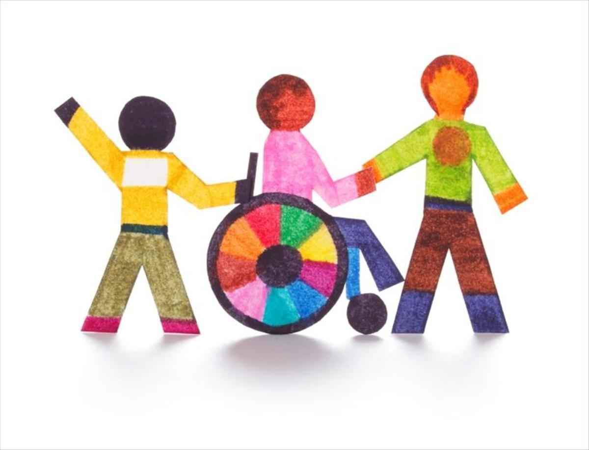 21st Century Education: Inclusion in the Classroom