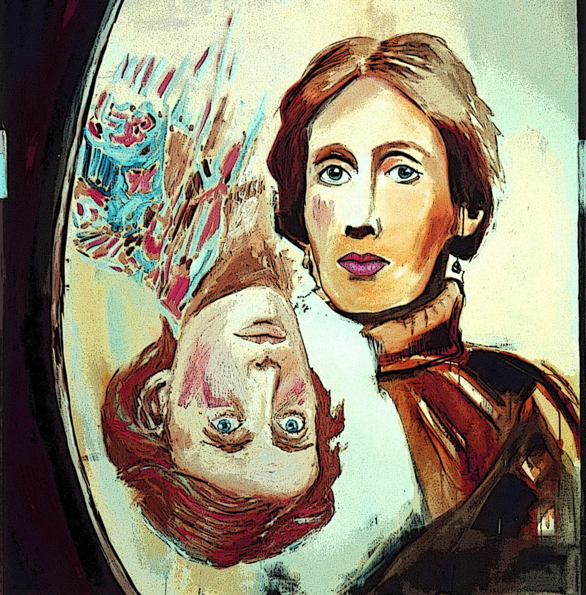 A Biographical Analysis of Virginia Woolf: The Impact of Mental Illness in Woolf's Life, Marriage, and Literature