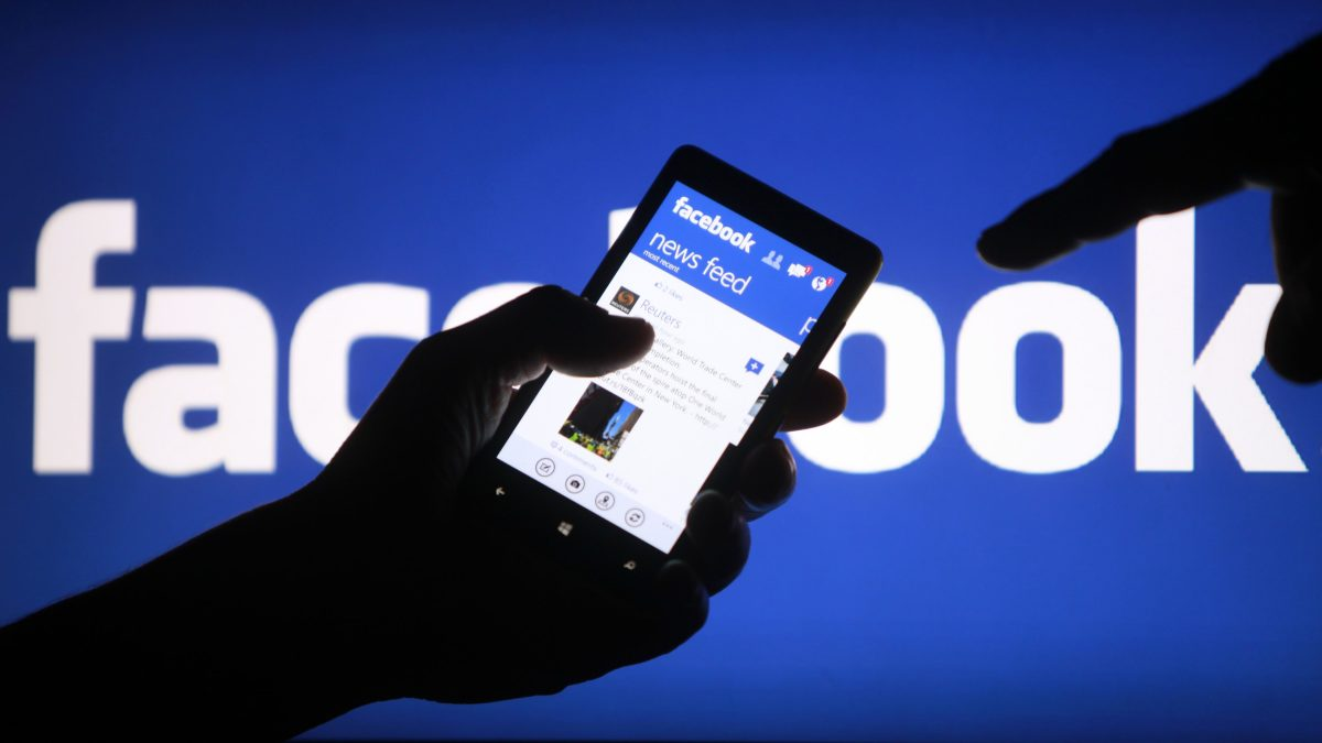 5 Unspoken Truths of Facebook