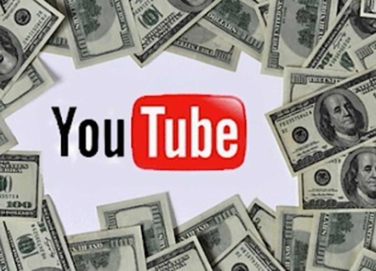 Make a profit by making one of these niche channels!
